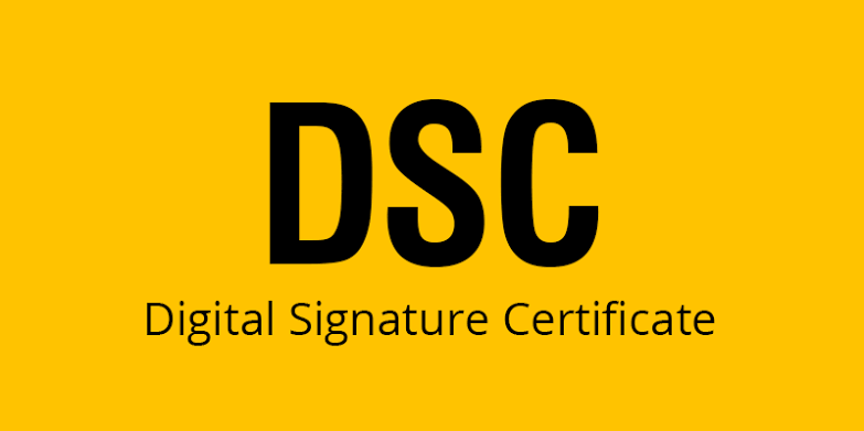 Company Registration certificate, the world class tool for your company